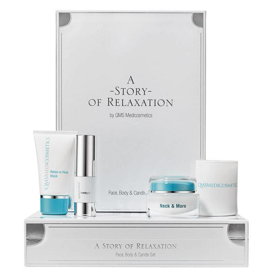 A Story of Relaxation Set