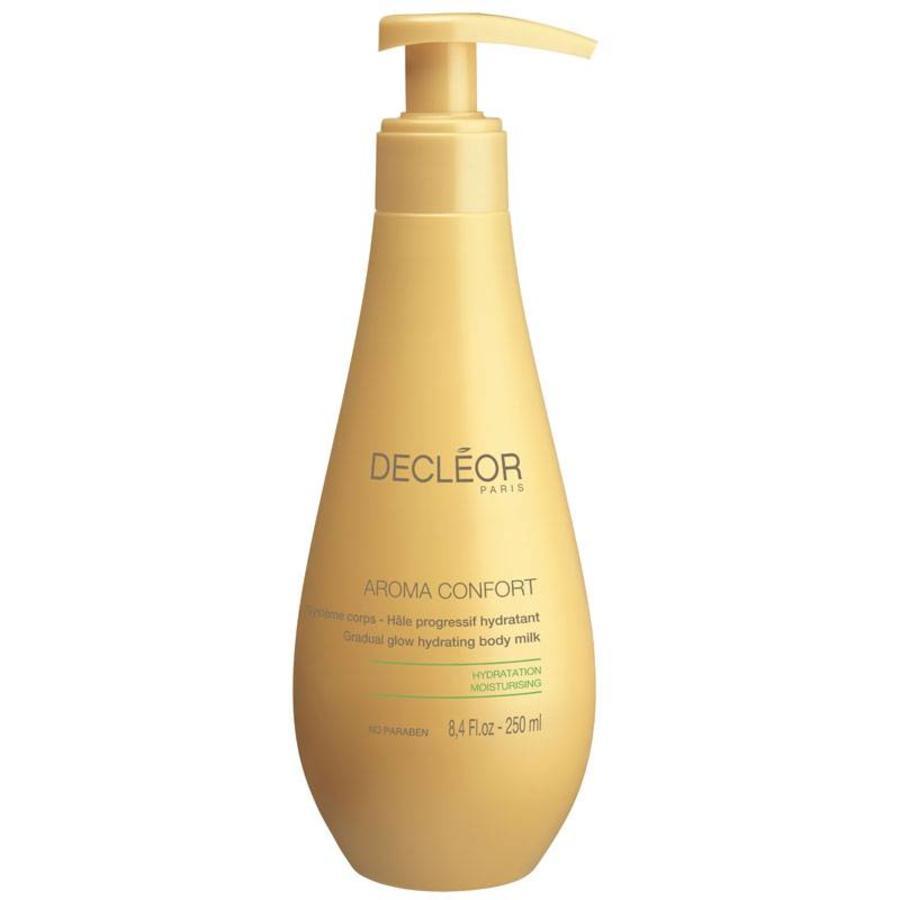 Aroma Confort Gradual Glow Hydrating Body Milk 250ml