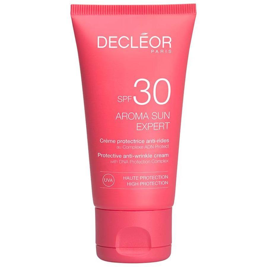 Aroma Sun Expert Protective Anti-Wrinkle Face Cream 50ml SPF30