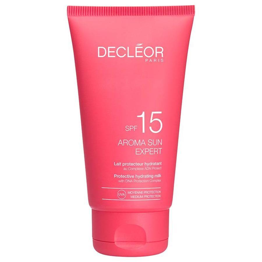 Aroma Sun Expert Protective Hydrating Body Milk 150ml SPF15