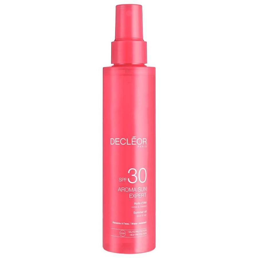 Aroma Sun Expert Summer Oil Body & Hair SPF30 150ml
