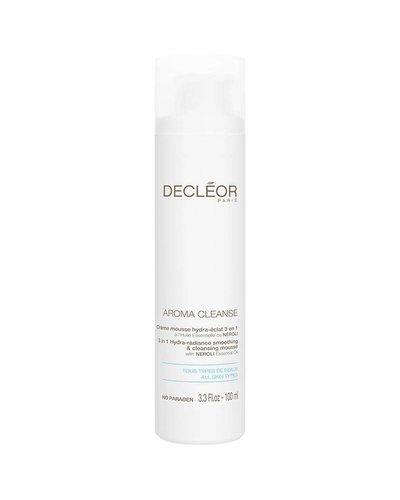 Decléor Aroma Cleanse Crème Mousse Hydra-Éclat 3 en 1 100ml