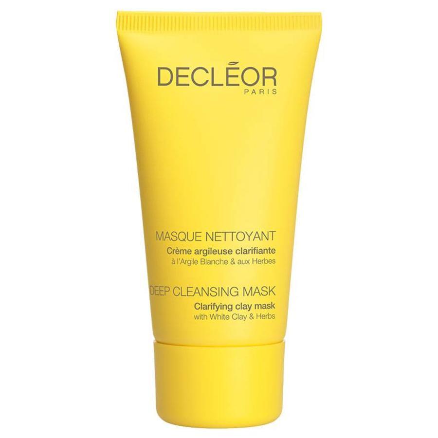 Masque Nettoyant Crème Argileuse Clarifiante 50ml