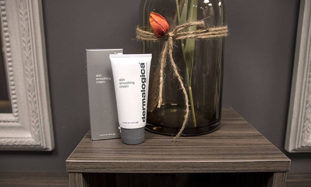 Review: Dermalogica Skin Smoothing Cream