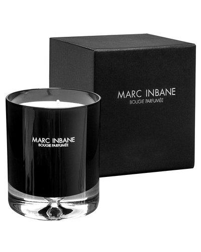 Marc Inbane Bougie Parfumée Candle Tabac Cuir 200gr Black
