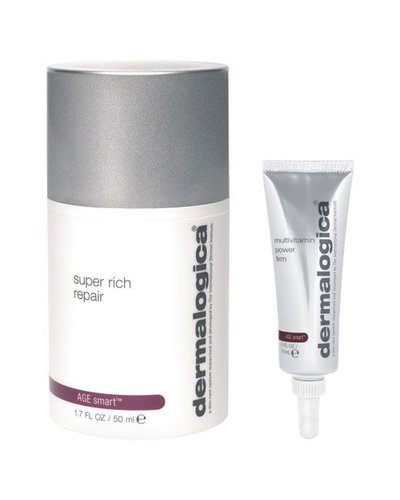 Dermalogica AGE Smart Rich Power Repair Duo