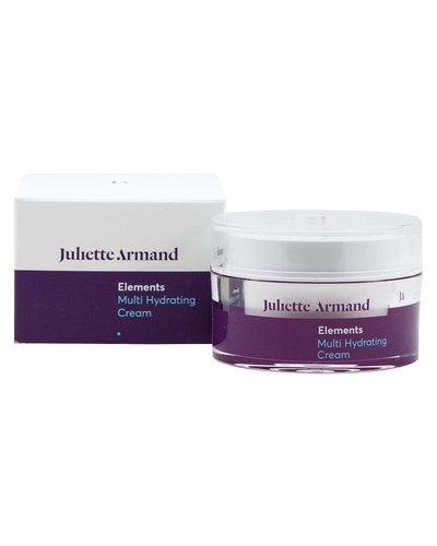 Juliette Armand Elements Multi Hydrating Cream 50ml