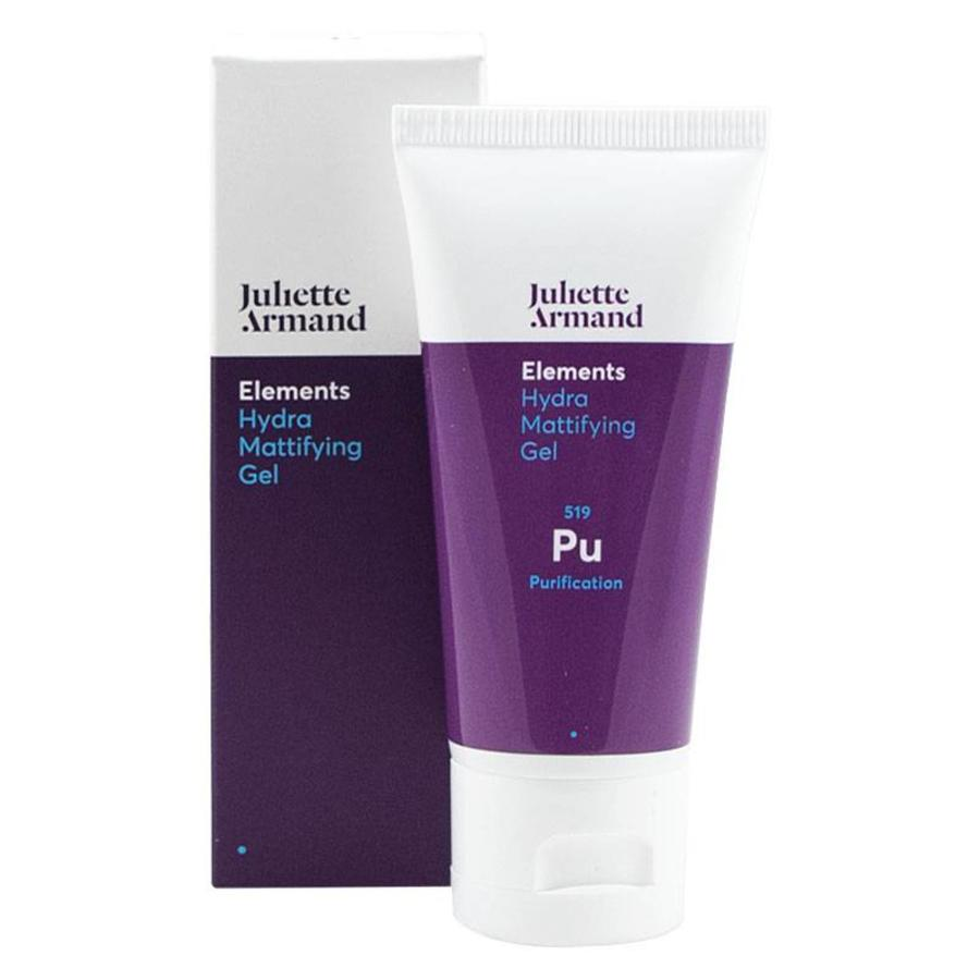 Elements Hydra Mattifying Gel 50ml