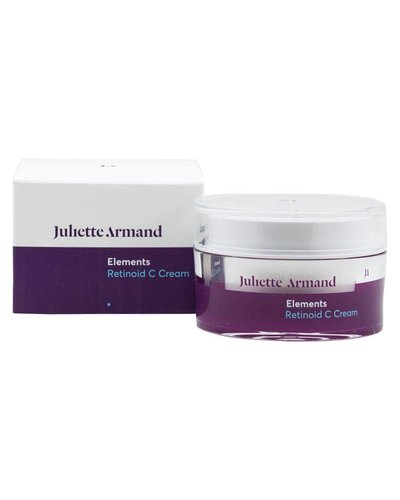 Juliette Armand Elements Retinoid C Cream 50ml