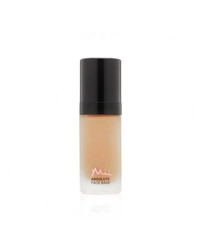 Mii Absolute Face Base Utterly 30ml 03 Honey