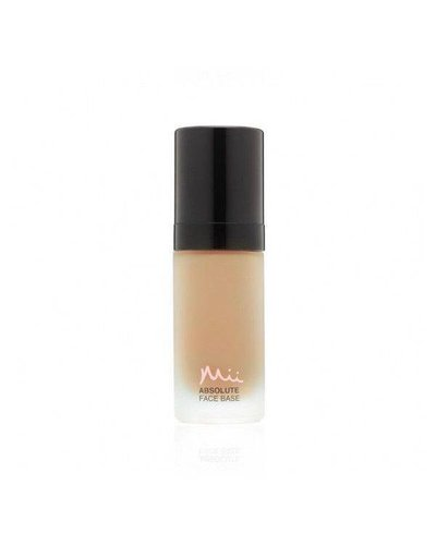 Mii Absolute Face Base Utterly 30ml 04 Warm