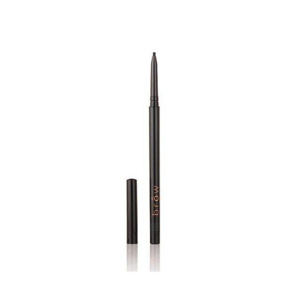 Precision Brow Detailer Impeccably Dark