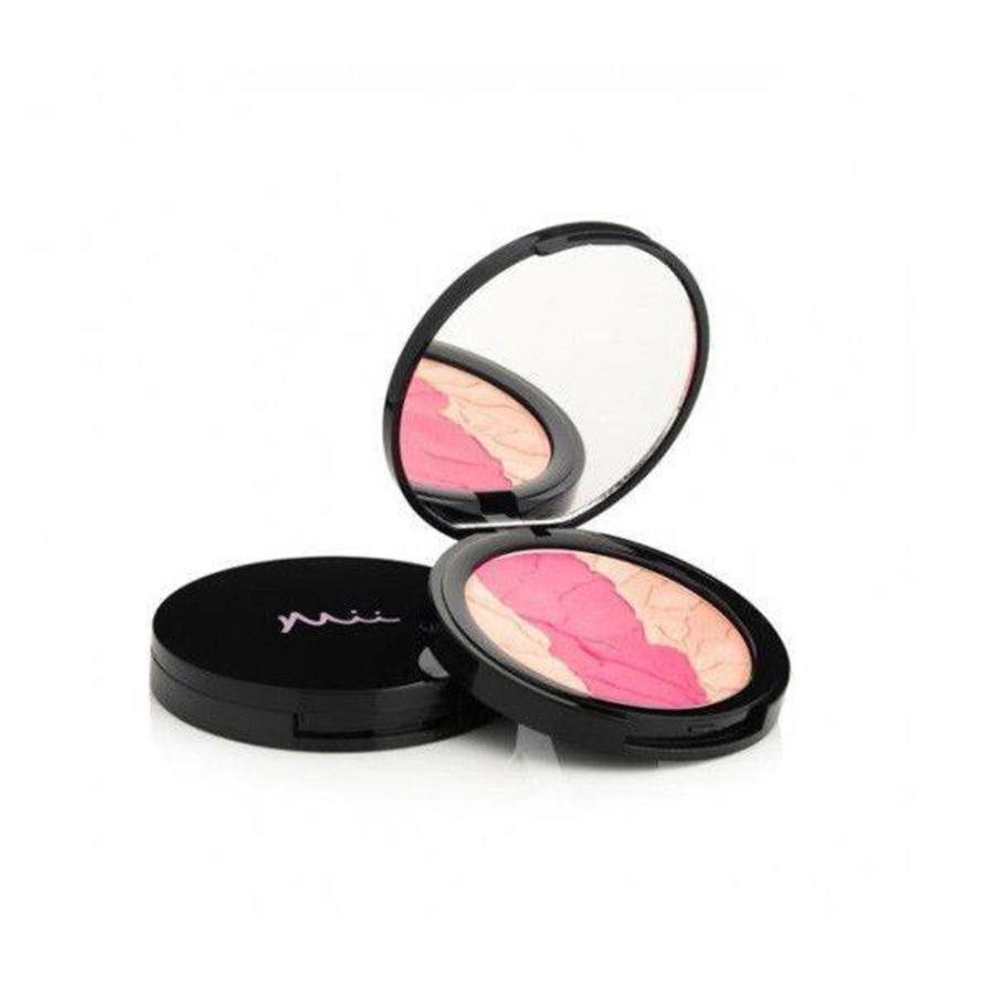 Dreamy Duo Cheek Clour Sweetheart 01 10gr