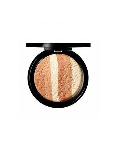 Mii Glamourous Trio Bronzing Face Finish Treasure 01