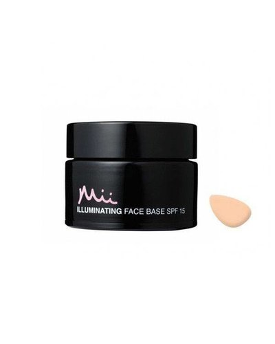 Mii Illuminating Face Base 25ml 01 Gentle-Glow