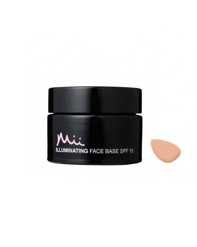 Mii Illuminating Face Base 25ml 03 Warm-Glow