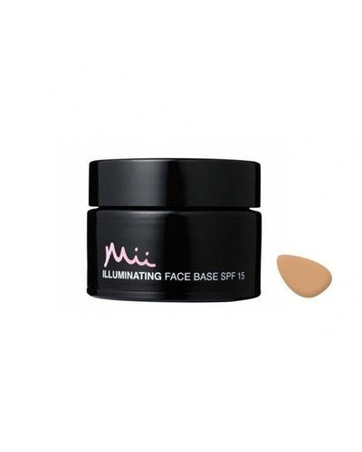 Mii Illuminating Face Base 25ml 04 Golden-Glow