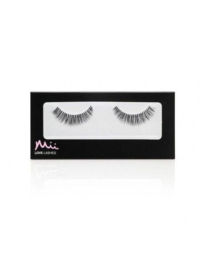 Mii Love Lashes Social Butterfly