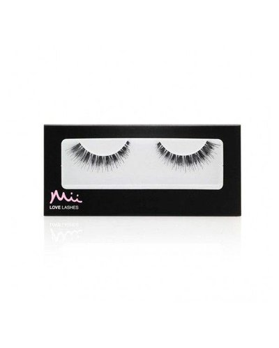 Mii Love Lashes Seductress