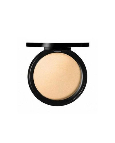 Mii Mineral Finishing Perfecting Pressed Powder Feather 01 8gr