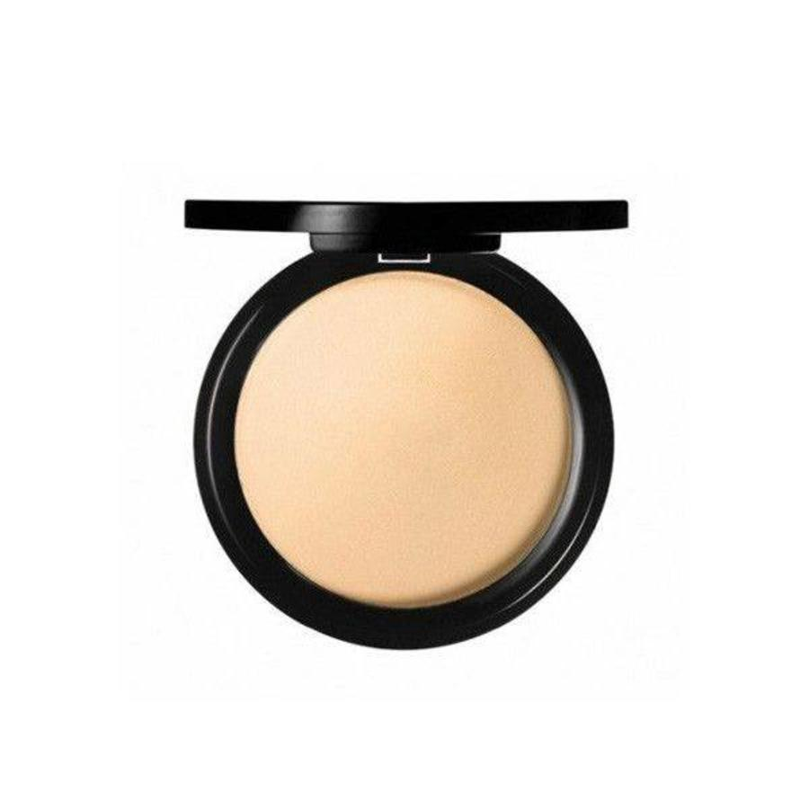 Mineral Finishing Perfecting Pressed Powder Feather 01 8gr