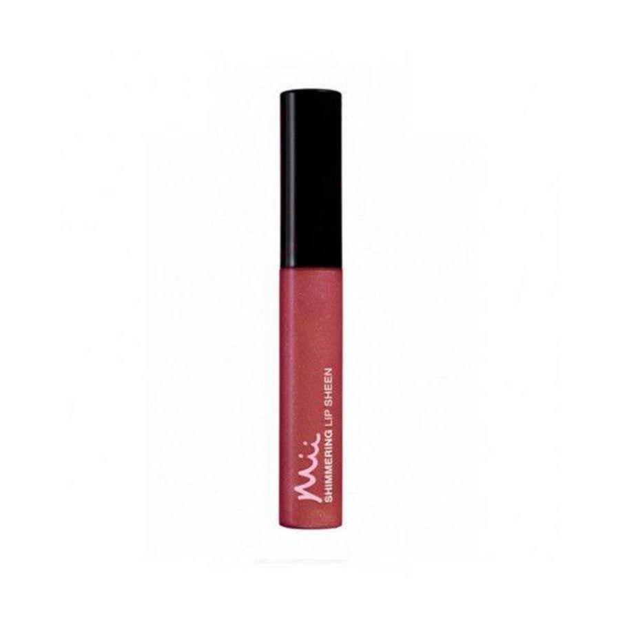 Shimmering Lip Sheen 9ml 06 Flourish