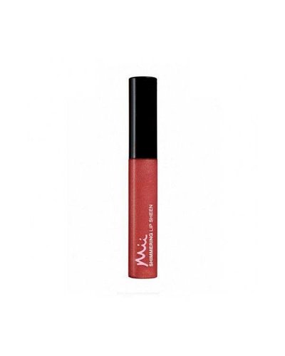 Mii Shimmering Lip Sheen 9ml 07 Thrill