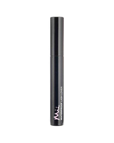 Mii Waterproof Lash Lover 7ml 01 Faith