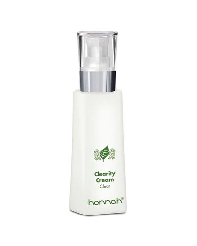 hannah Clearity Cream 125ml