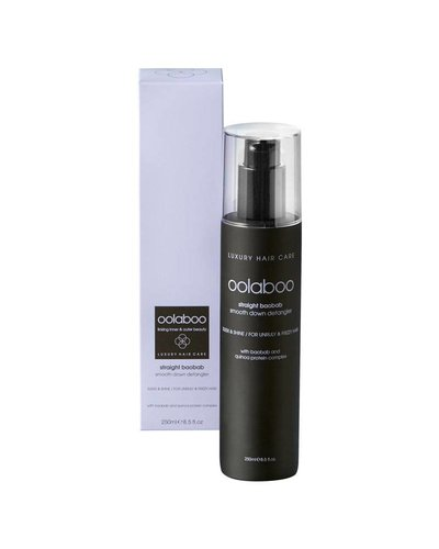 Oolaboo Straight Boabab Smooth Down Detangler 250ml