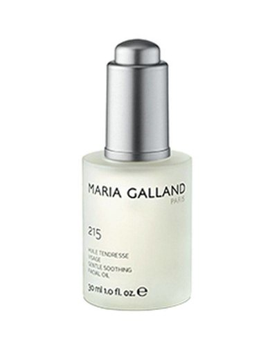 Maria Galland 215 Gentle Soothing Facial Oil 30ml