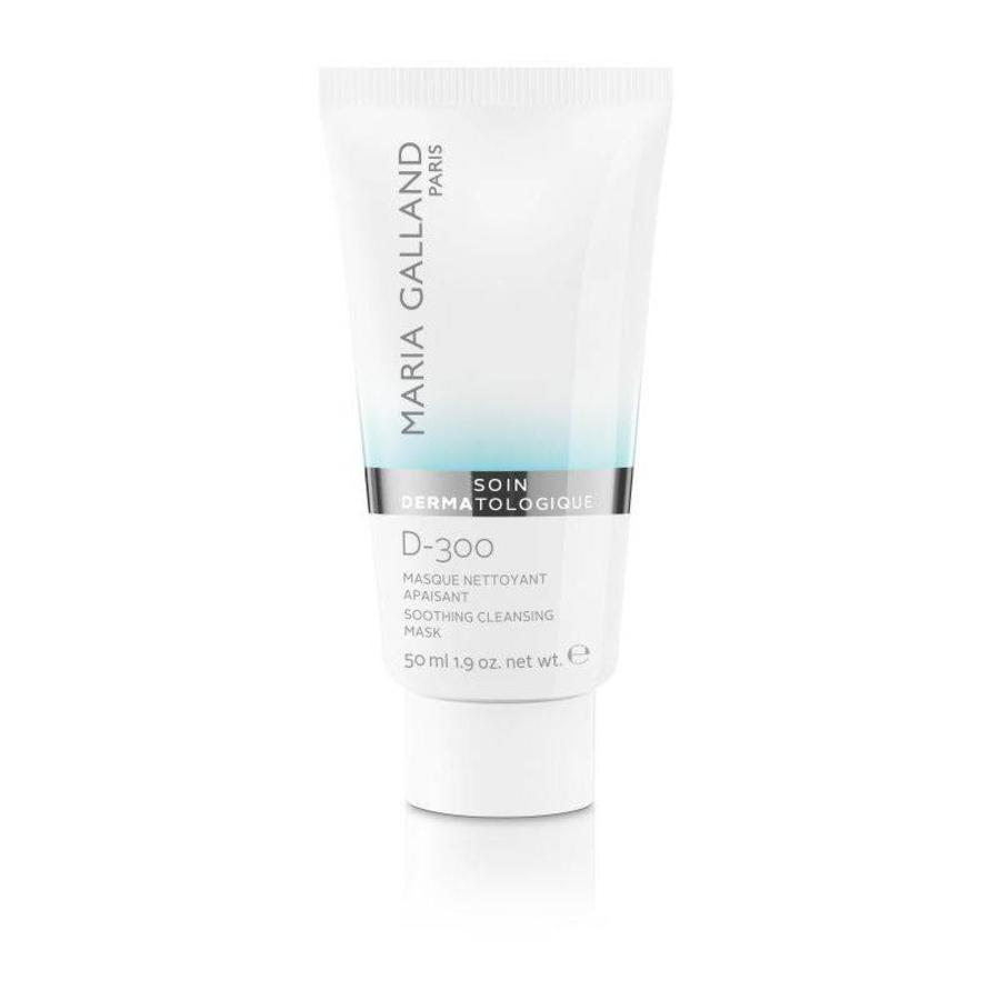 D-300 Soothing Cleansing Mask 50ml