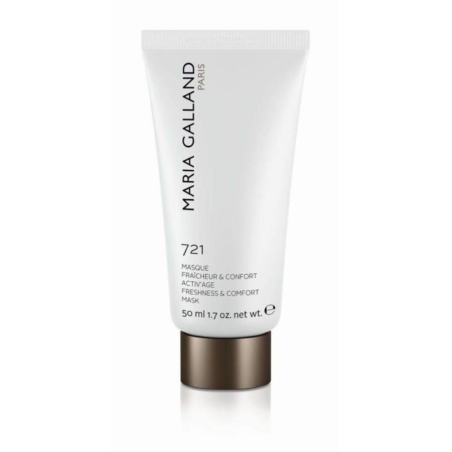 721 Activ'Age Freshness & Comfort Mask 50ml