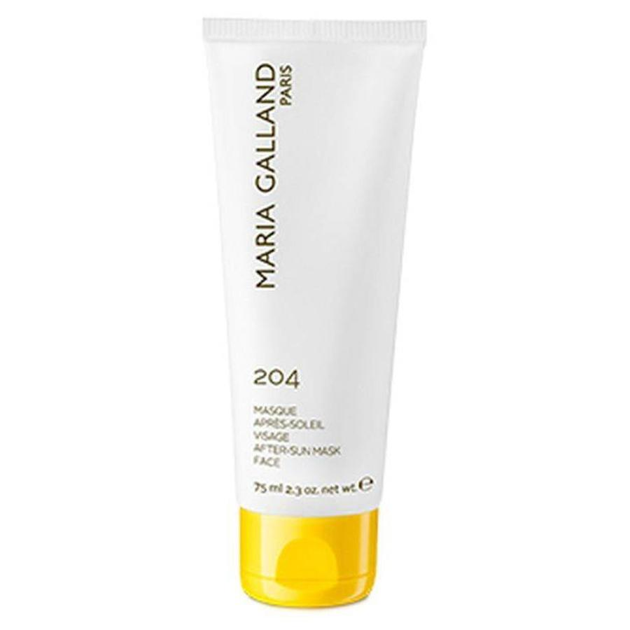204 After Sun Mask Face 75ml