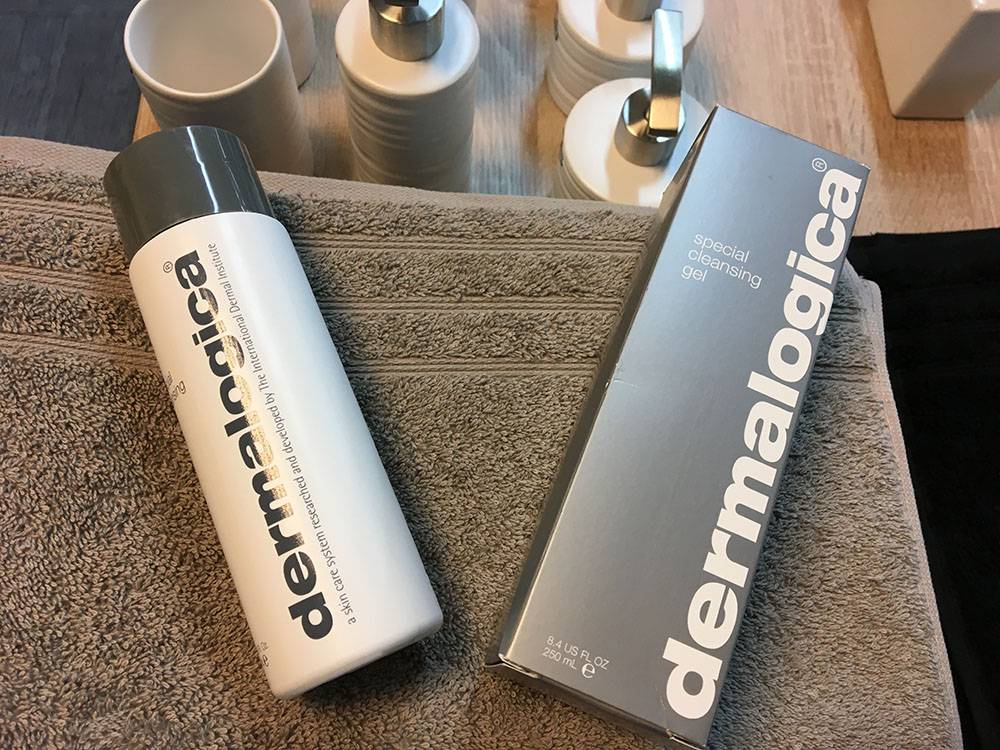 Review Dermalogica Special Cleansing Gel