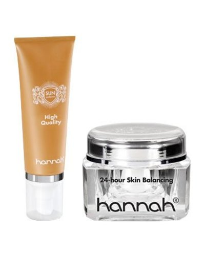 hannah Smoothing Protect Duo