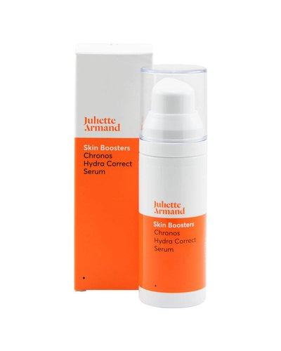 Juliette Armand Skin Boosters Chronos Hydra Correct Serum 30ml