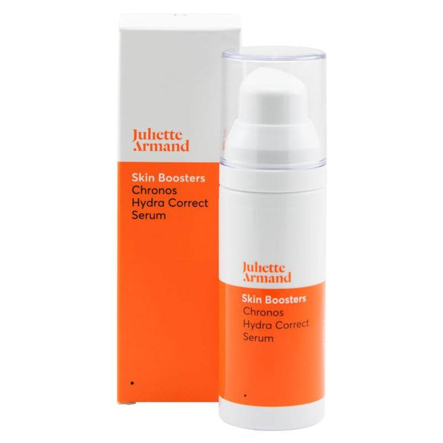 Skin Boosters Chronos Hydra Correct Serum 30ml