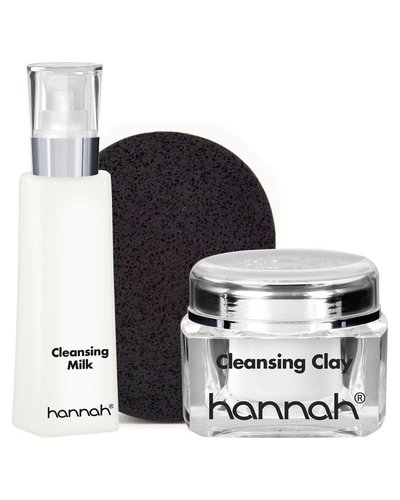 Hannah Clean Your Skin Set