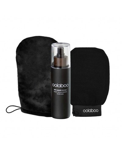 Oolaboo Skin Superb Bronzing Soleil Set