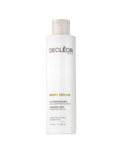 Decléor Aroma Cleanse Cleansing Milk Neroli Essential Oil 200ml