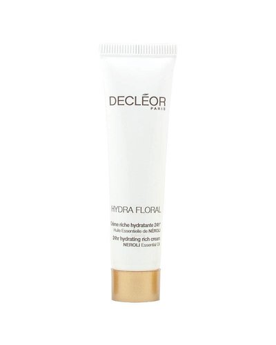 Decléor Hydra Floral 24hr Hydrating Rich Cream 15ml