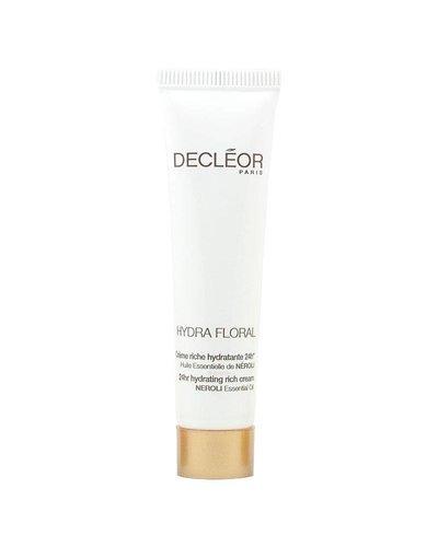 Decléor Hydra Floral Crème Riche Hydratante 24h 15ml