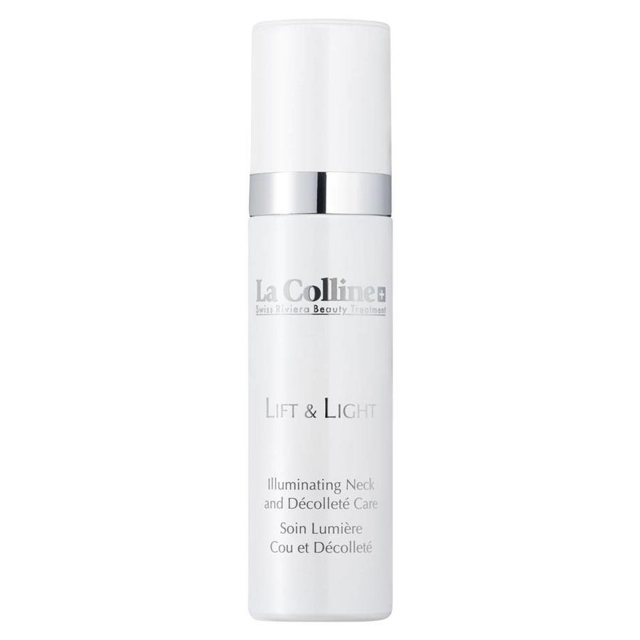 Lift & Light Illuminating Neck and Décolleté Care 50ml