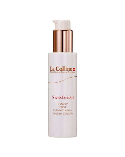 La Colline SwissEntials CMAge FIRST Cellular Emulsion 100ml