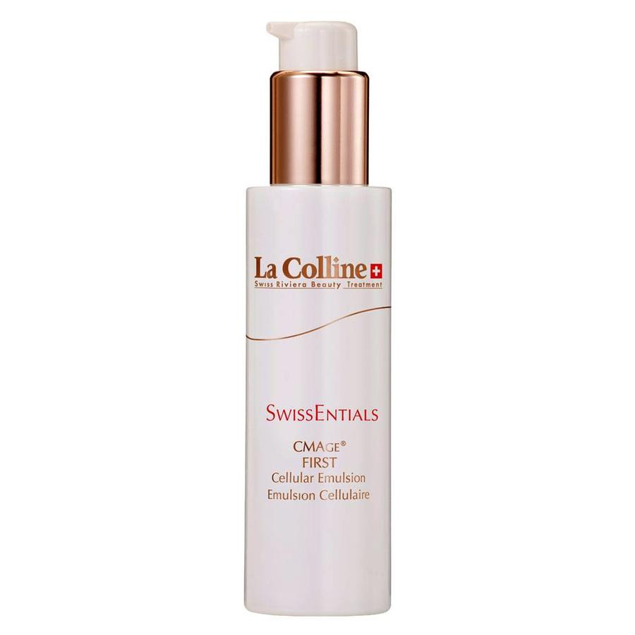 SwissEntials CMAge FIRST Cellular Emulsion 100ml