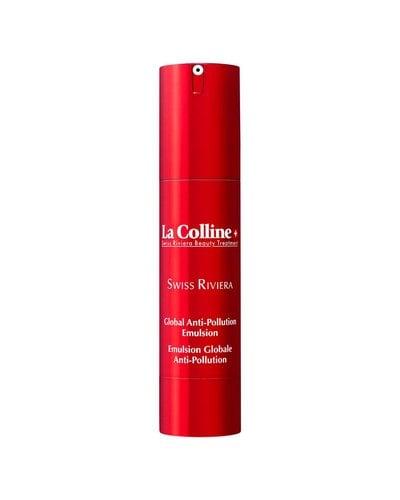 La Colline Swiss Riviera Global Anti-Pollution Emulsion 50ml