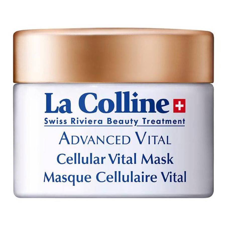 Advanced Vital Cellular Vitall Mask 30ml