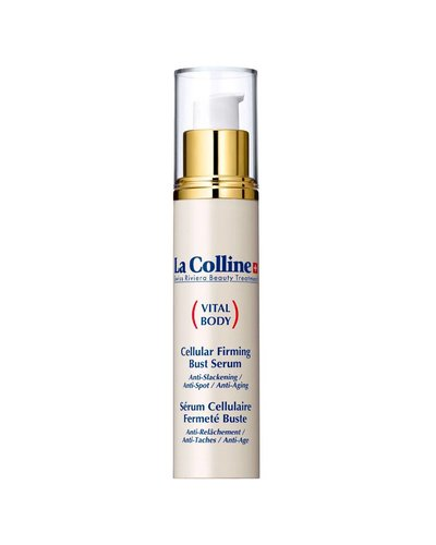 La Colline Vital Body Cellular Firming Bust Serum 50ml