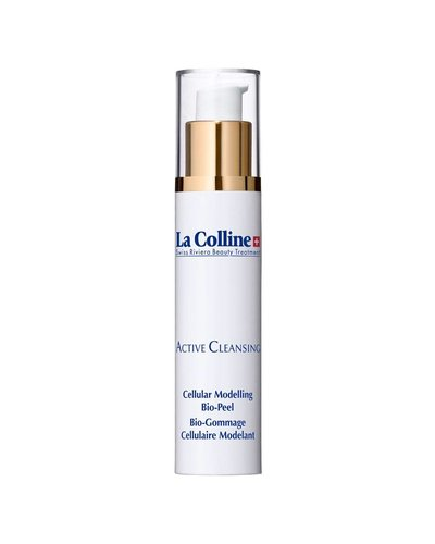 La Colline Active Cleansing Cellular Modelling Bio-Peel 50ml